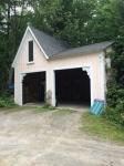 garage victorian gothic